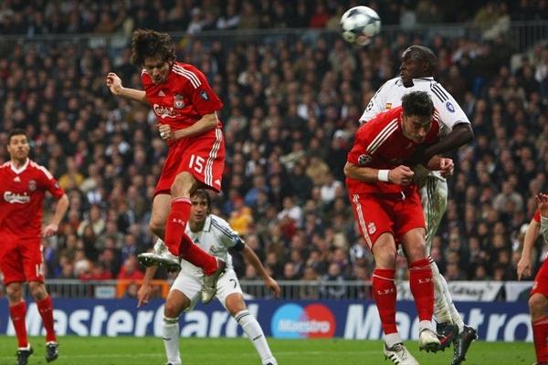 Image Result For Partido En Vivo Liverpool Vs Real Madrid Hoy